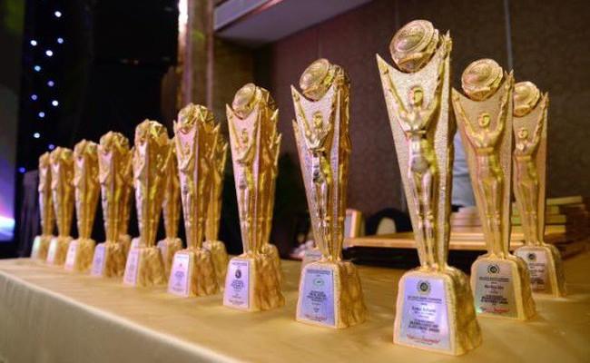 Lễ trao giải thưởng thương hiệu xuất sắc thế giới