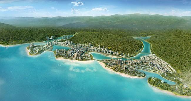 Có gì tại miền đất hứa – Halong Marina trong tương lai không xa