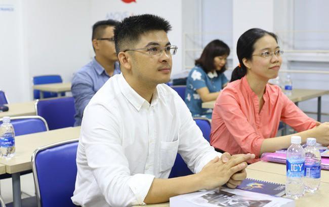 Học MBA quốc tế để nâng tầm quản trị, lãnh đạo