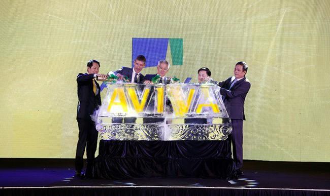 Aviva Việt Nam tiếp tục tăng vốn điều lệ lên hơn 2.550 tỷ đồng