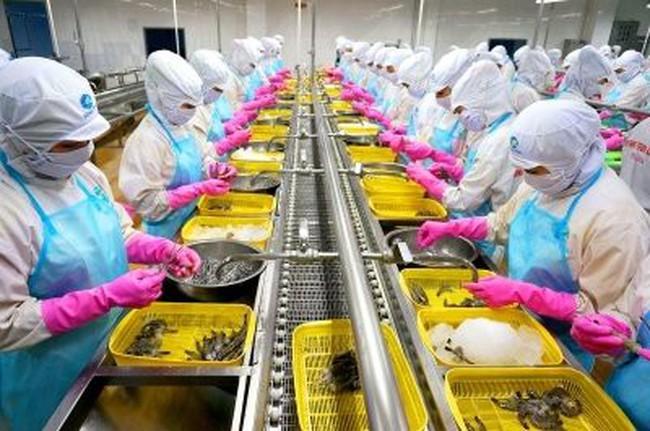 Công ty Việt Nam lọt top đại gia thuỷ sản lớn nhất thế giớitheo bình chọn củaUnderCurrentNews