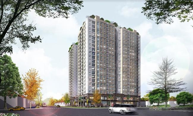 3 yếu tố tạo nên sức hút cho dự án @Home 987 Tam Trinh