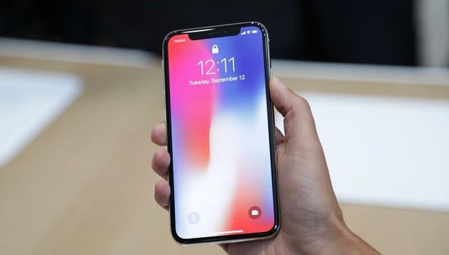 """iPhone X sẽ gây """"bão"""" khi cập bến thị trường Việt Nam"""