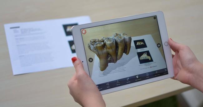 Thực tế tăng cường AR, mảnh ghép hoàn hảo cho công nghệ quảng cáo video