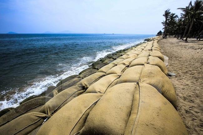 Phó Thủ tướng yêu cầu Bộ Công an khẩn trương điều tra vụ dùng cát lậu lấn biển