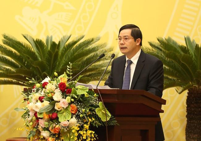 Năm 2018 Hà Nội tinh giản biên chế hơn 7.400 công chức, viên chức