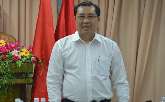 Chủ tịch Đà Nẵng kỳ vọng một làn sóng đầu tư sau APEC 2017