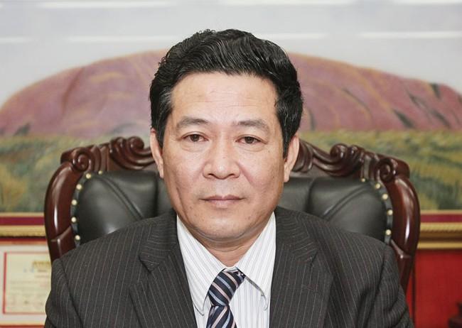 Phó TGĐ Sacombank Phan Quốc Huỳnh trở thành Chủ tịch HĐQT của Chứng khoán SBS
