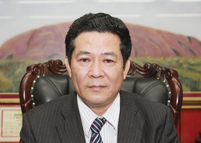 Phó chủ tịch SBS Phan Quốc Huỳnh được bổ nhiệm làm Phó Tổng giám đốc Sacombank