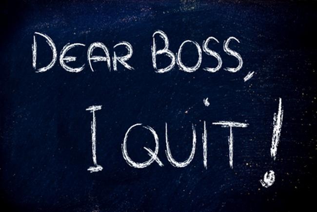 Nhân tài không rời bỏ công việc, họ chỉ rời bỏ những người quản lý tồi