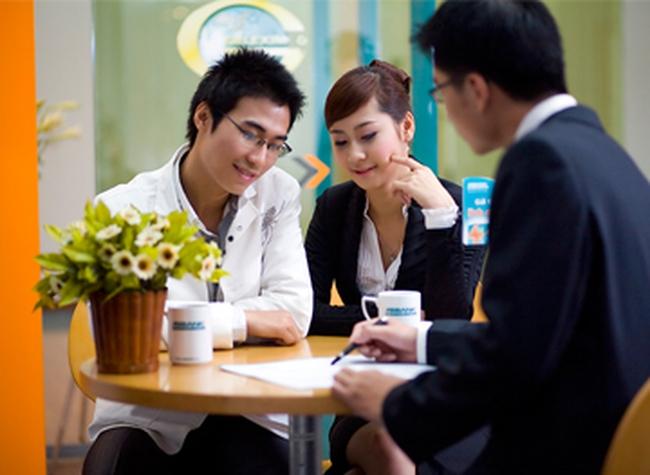 Chuyên viên khối quản trị rủi ro ngân hàng có thể lĩnh lương tới 60 triệu đồng/tháng