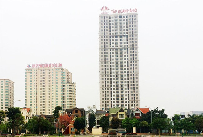 Khu đô thị Dịch Vọng: Nhiều sai phạm chưa được xử lý