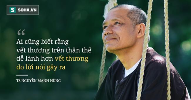 Khẩu nghiệp ở Việt Nam đang rất nặng!