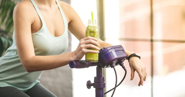 Thải độc bằng nước trái cây có an toàn và hiệu quả? Câu trả lời của TS Mỹ ai cũng nên biết