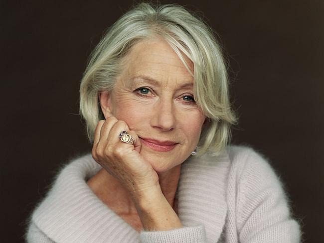 """Bí quyết """"giữ lửa"""" tình yêu và hạnh phúc của nữ hoàng điện ảnh Helen Mirren"""