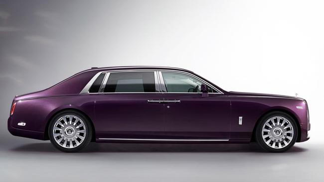 Ra mắt Rolls-Royce Phantom thế hệ thứ VIII: Khẳng định đẳng cấp siêu xe êm ái nhất thế giới