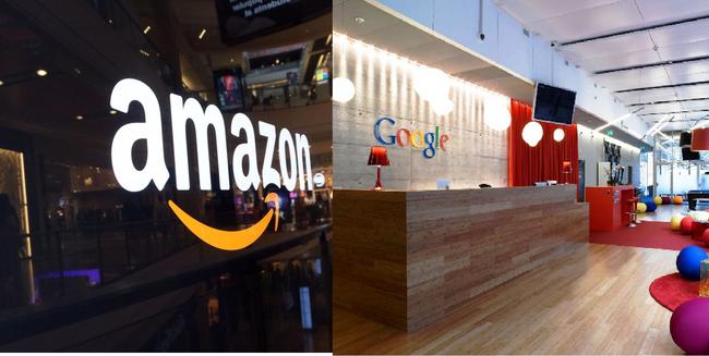 """Không phải vì mức lương khủng, đây là 3 lý do Google, Amazon là """"thiên đường làm việc"""" mà mọi người trẻ đều khao khát"""
