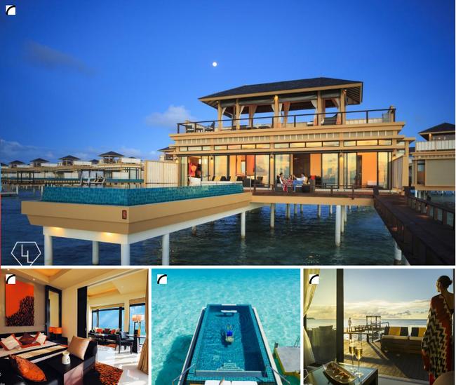 """Chiêm ngưỡng 8 khu nghỉ dưỡng đẹp mê hồn, """"sang chảnh"""" bậc nhất Maldives - Thiên đường hạ giới mà ai cũng mơ một lần đặt chân tới"""