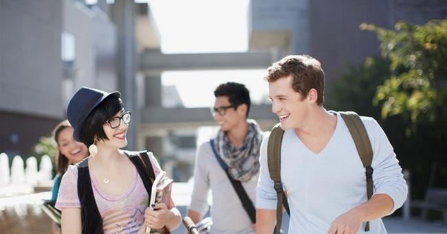 Sinh viên năm nhất làm gì để không hối hận khi ra trường?