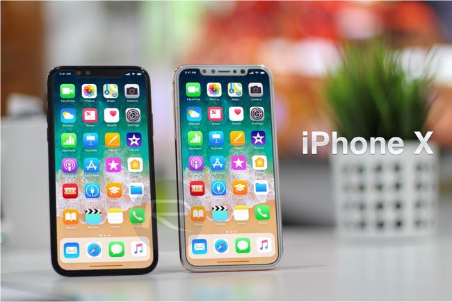 """Chỉ ít giờ nữa, iPhone ra mắt """"trái táo cắn dở"""" đời mới, những hình ảnh lộ diện đầu tiên có gì?"""