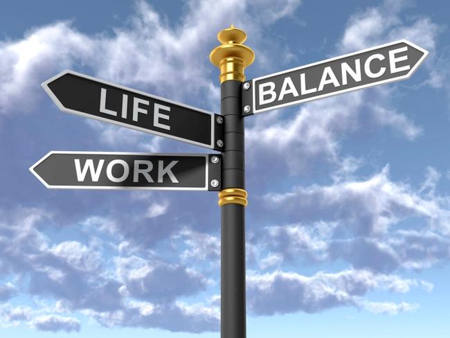 Sống đời trọn vẹn: Cách cân đối thời gian tác động đến cuộc sống của bạn như thế nào?