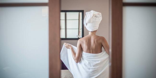 Nếu bạn không giặt khăn tắm đủ sạch, điều kinh khủng này có thể xảy ra đối với sức khỏe