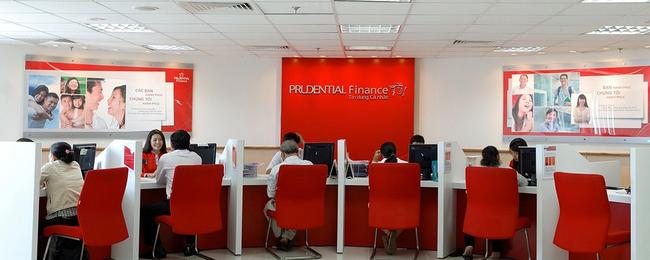 Prudential có thể bán công ty tài chính tiêu dùng ở Việt Nam với giá 150 triệu USD?