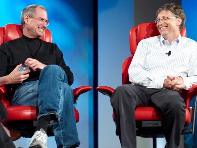 6 năm trước, cái chết không đúng lúc của Steve Jobs đã khiến Bill Gates nhận ra bài học quan trọng này