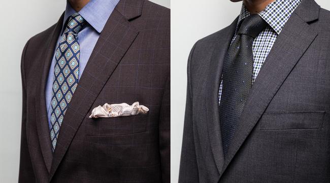 8 thương hiệu cà vạt tốt nhất thế giới bất kỳ quý ông nào cũng muốn sở hữu