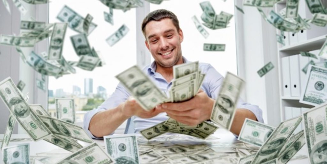 Những người rất thành công đã tiêu tiền như thế nào trước khi 30 tuổi?