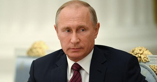 Tổng thống Putin ký sắc lệnh về hạn chế quan hệ với Triều Tiên