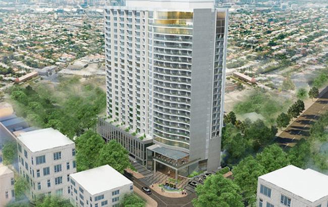 VRC hoàn tất mua 60% vốn điều lệ của bất động sản ADEC