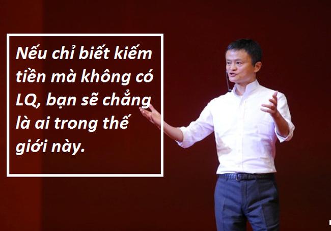 Tỷ phú Jack Ma: IQ, EQ cao sẽ đưa bạn đến thành công, nhưng phải có thêm chỉ số này thì bạn mới được mọi người tôn vinh