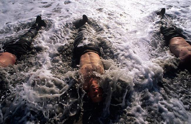 Cựu đặc nhiệm hải quân Mỹ SEAL: Thay đổi hoàn toàn cuộc sống của bạn bằng 5 lựa chọn đơn giản này