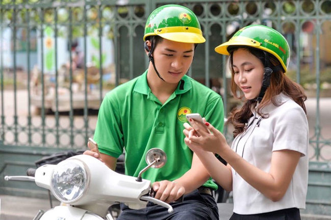 """Không đấu được bằng tiền, cửa nào cho Mai Linh bike """"đánh"""" với Uber, Grab?"""