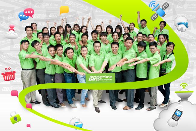 VTC rao bán VTC Online với giá chỉ bằng 1/5 cách đây 5 năm - ảnh 1