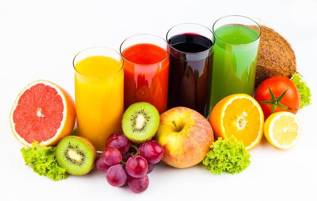 Uống nước trái cây thay bữa sáng cũng là 1 nguyên nhân dẫn đến bệnh tiểu đường
