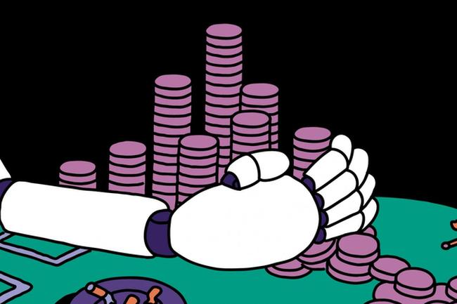 Sau cờ vua và cờ vây, trí tuệ nhân tạo tiếp tục đánh bại cao thủ ở bộ môn Poker