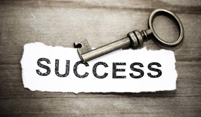 Ai cũng đi tìm chìa khóa để thành công mà bỏ quên điều quan trọng nằm ở chính mình