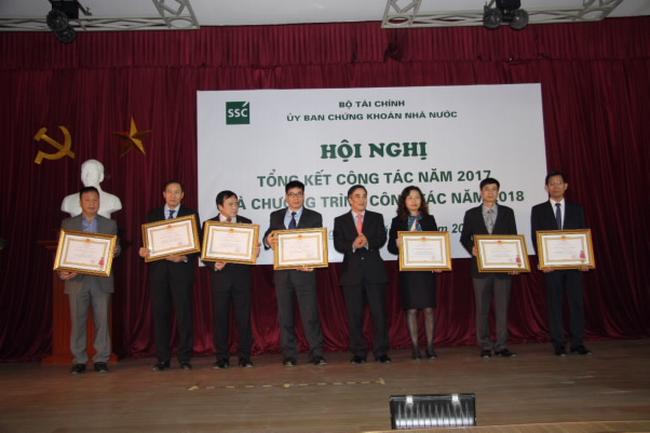 Vốn hóa TTCK Việt Nam đã tương đương 74,6% GDP, vượt chỉ tiêu đặt ra năm 2020