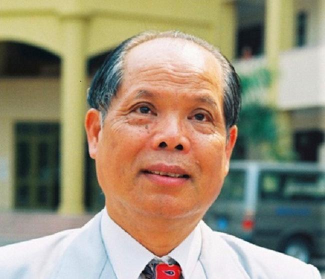 PGS.TS Bùi Hiền công bố phần 2 cải tiến tiếng Việt: Tôi mãn nguyện với công trình nghiên cứu 40 năm của mình