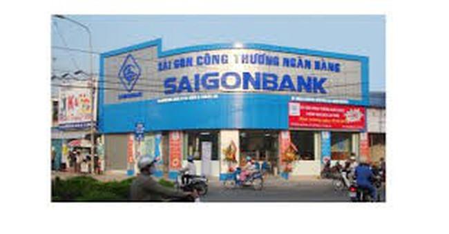 Vietcombank: Nhu cầu mua cổ phiếu Saigonbank gấp 4 lần chào bán - ảnh 1