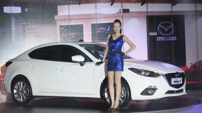 Người Việt ồ ạt mua xe mới, Ô tô Trường Hải đạt doanh thu gần 60.000 tỷ đồng, bình quân mỗi ngày lãi hơn 1 triệu USD