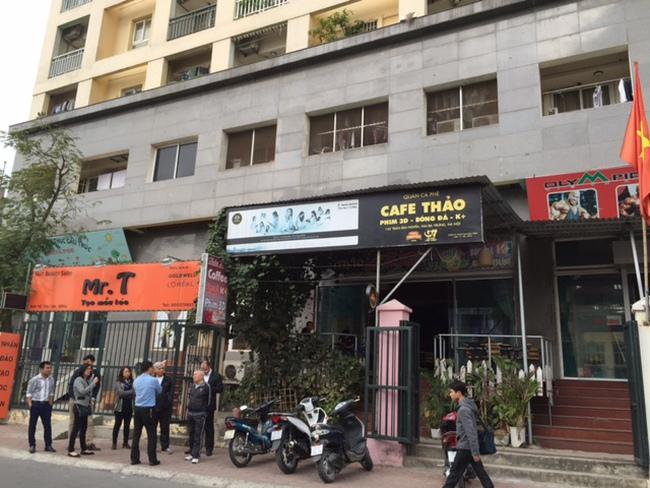 Tranh chấp sở hữu chung riêng tại chung cư 229 Phố Vọng, Hà Nội
