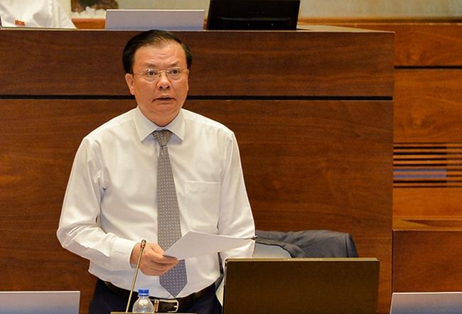Bộ trưởng Tài chính: Một đầu mối quản lý nợ công, Bộ nào cũng được, nhưng quốc tế là để Bộ Tài chính