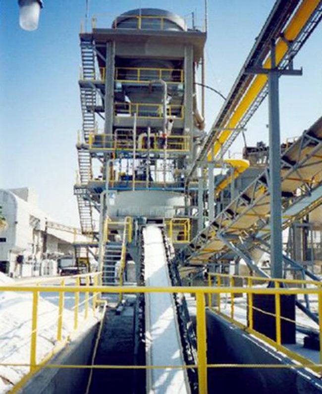 Quản lý sản xuất, kinh doanh muối