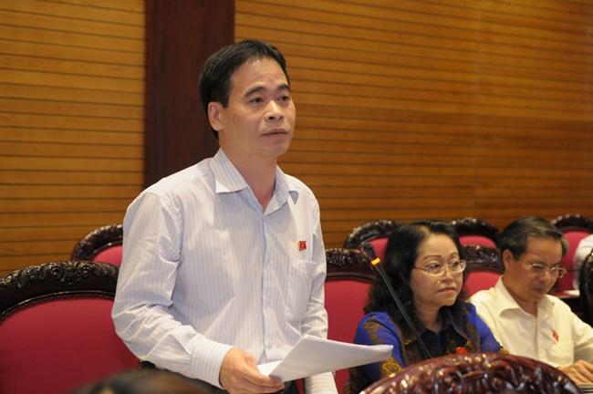 Đại biểu Nguyễn Hoàng Mai: Một năm 27 người chết vì ngộ độc thực phẩm chỉ là phần nổi của tảng băng chìm