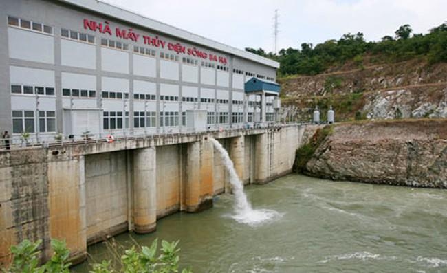 Sông Ba (SBA) lãi 64 tỷ đồng năm 2016, vượt 5% kế hoạch lợi nhuận năm