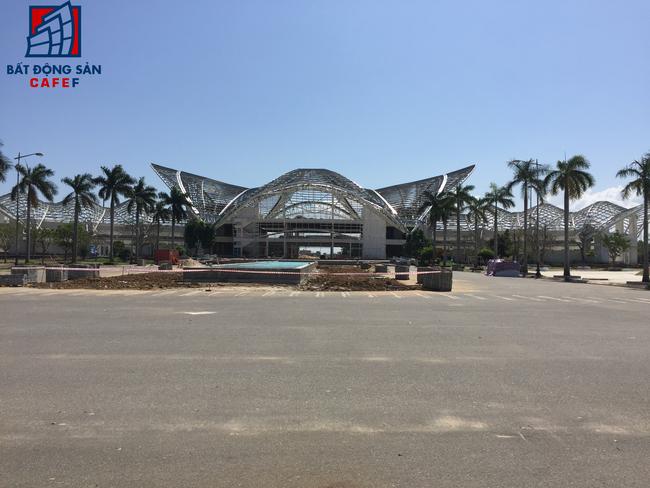 Cận cảnh những dự án lớn phục vụ APEC 2017 ở Đà Nẵng