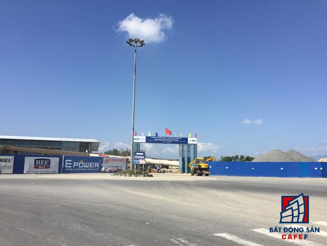 Sân bay quốc tế Đà Nẵng mở rộng chạy thử vào cuối tháng 3